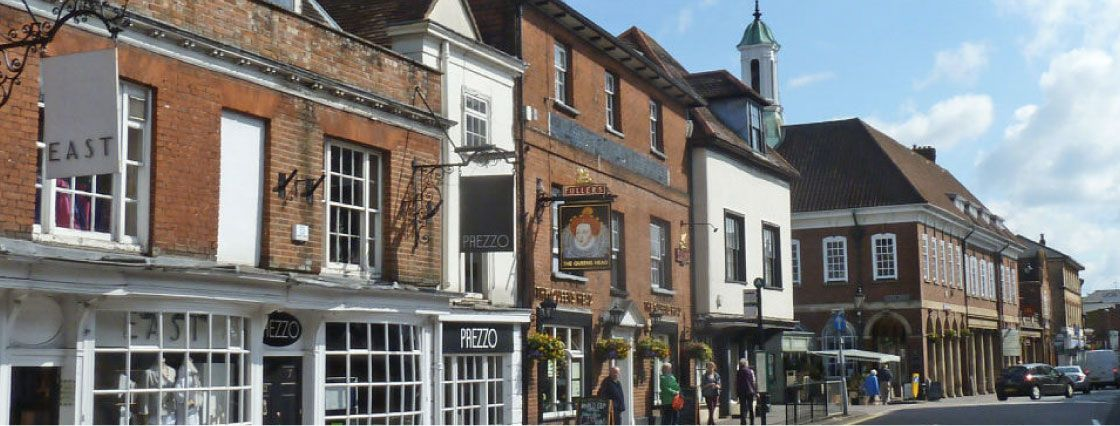 Farnham Chamber Of Commerce Supporting And Promoting Businesses