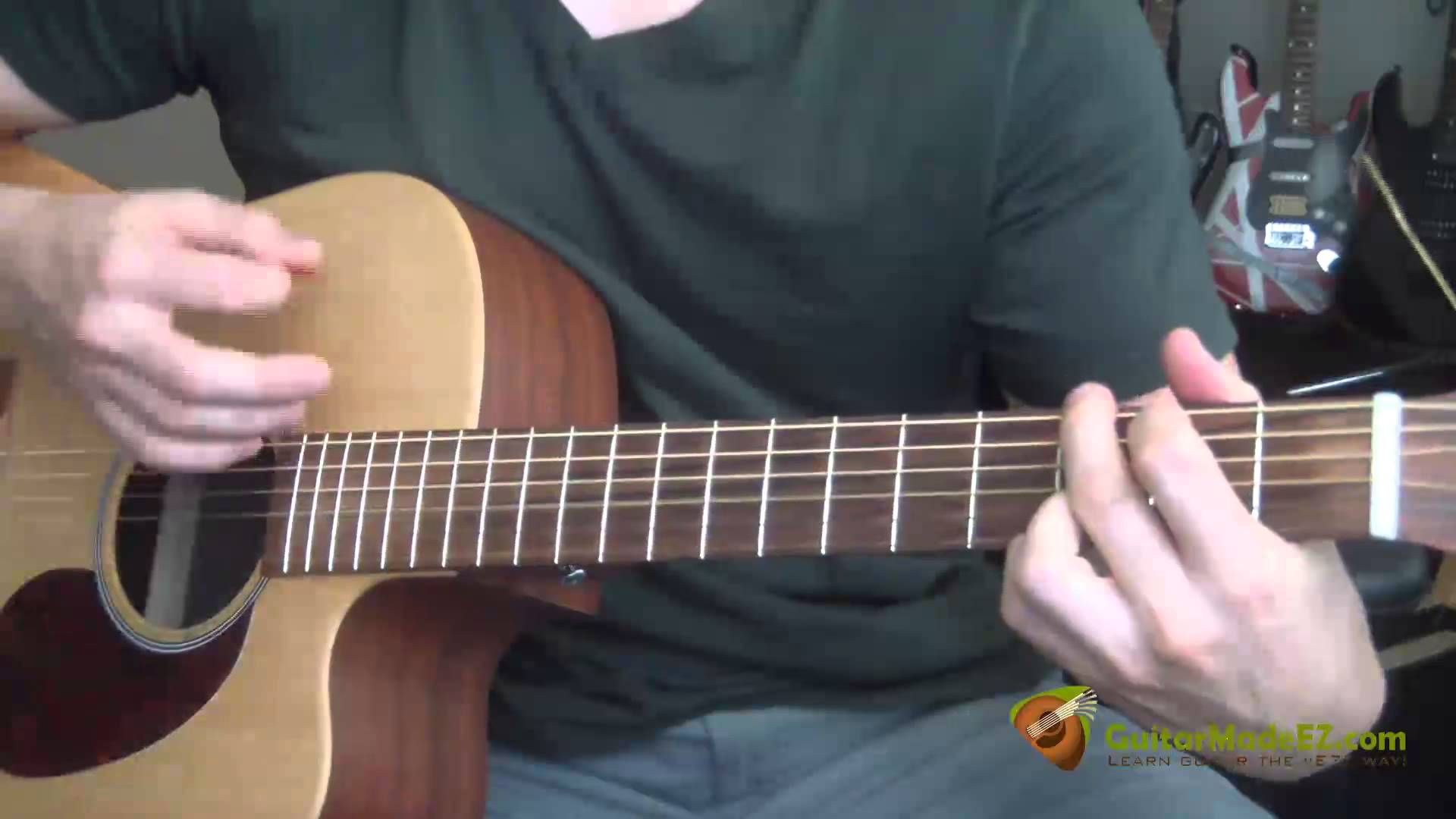 Pin By Michael Serota On How To Play On Guitar Pinterest