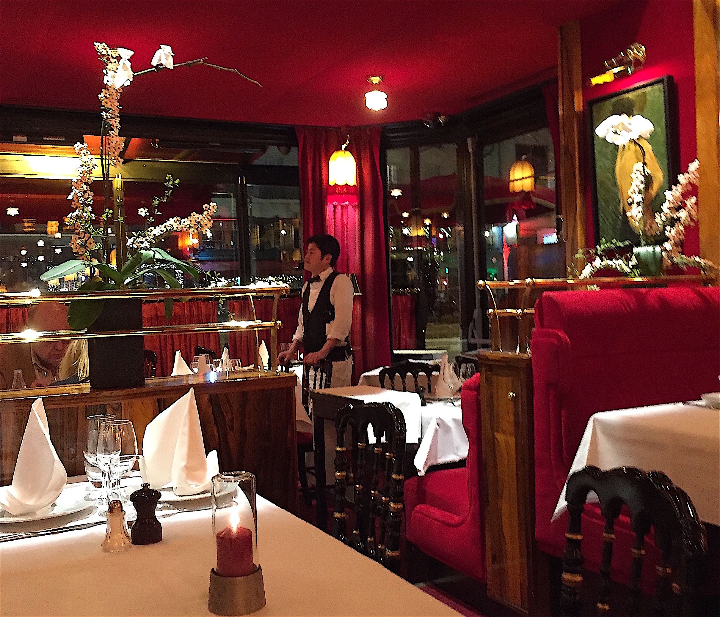 Top 10 Foods To Try In Paris