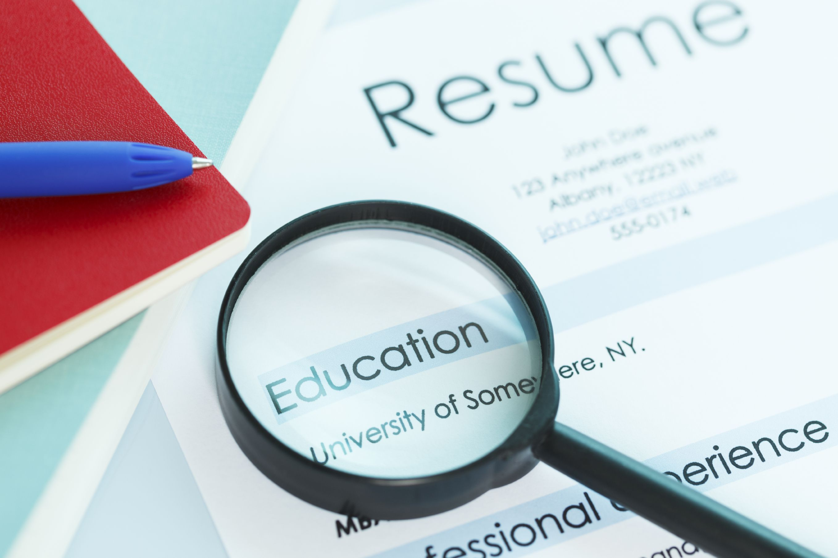 Guidelines For A Resume Here Are Some Guidelines For What To Include In A Resume  Fonts