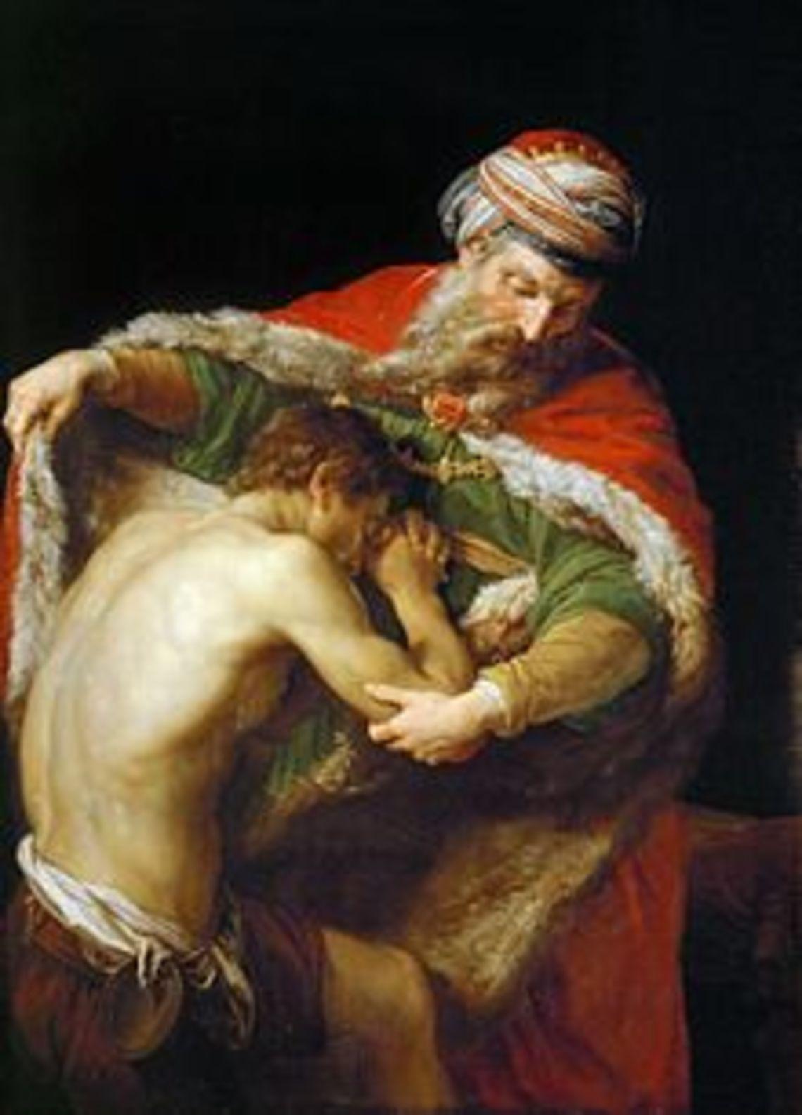 diapo les plus belles peintures des uvres de misricorde