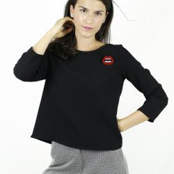 T-shirt - maglia - abbigliamento - vendita online - luanfashionstore
