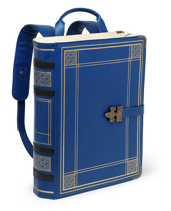 Backpacks This Literal Book Bag
