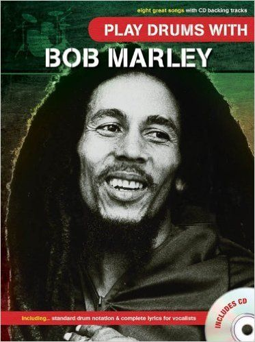*Play drums with Bob Marley* by Bob Marley. More fantastic books, pictures and videos of *Bob Marley* on: https://de.pinterest.com/ReggaeHeart/