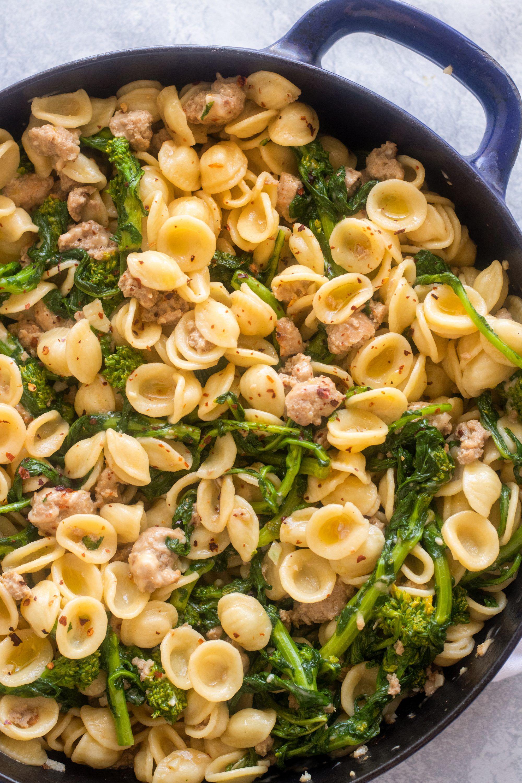 Orecchiette Recipes
