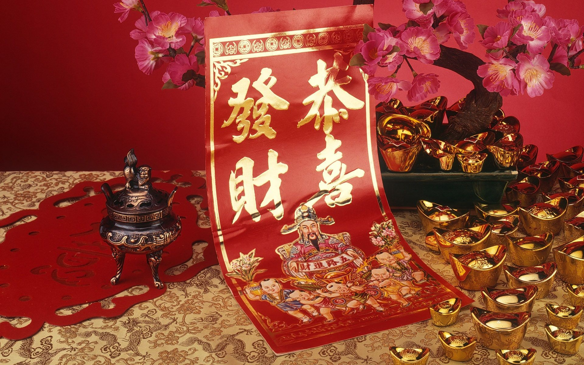 chinese new year wallpaper desktop wallpapers | high definition
