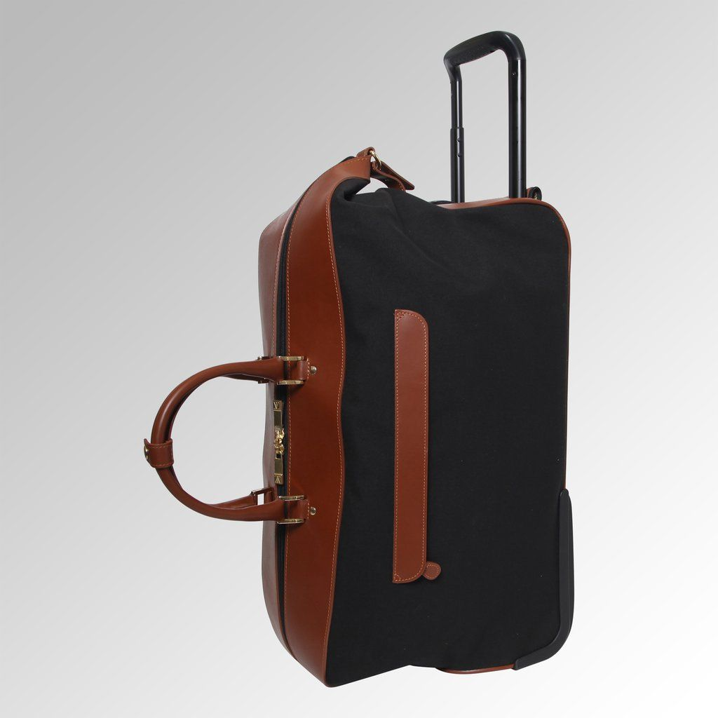 60a543a357c0 Carry-on wheeled duffle | Gift Ideas | Pinterest | Carry on and Gifts