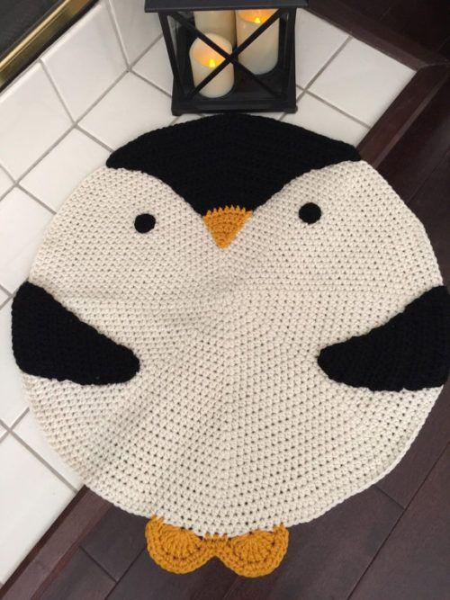Crochet Animal Rugs Beautiful Patterns | Pinterest | Tejido, Tapetes ...