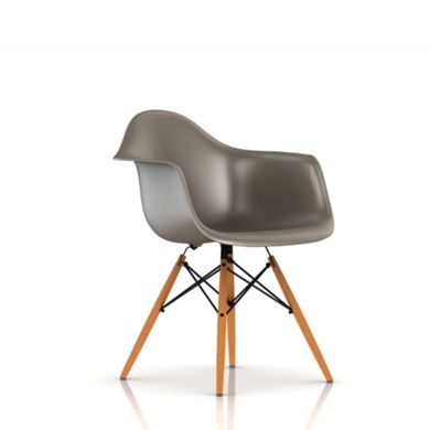 eames armchair - sparrow