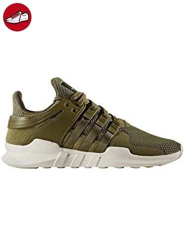 6d8c565c6cd6 Adidas Sneaker Men EQUIPMENT SUPPORT ADV BA8328 Khaki Weiß, Schuhgröße 41  1 3
