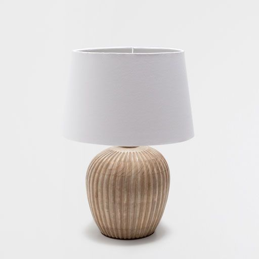 Wooden Ball Lamp Lamp Ball Lamps Decor