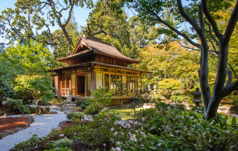 28 Japanese Garden Design Ideas to Style up Your Backyard ...