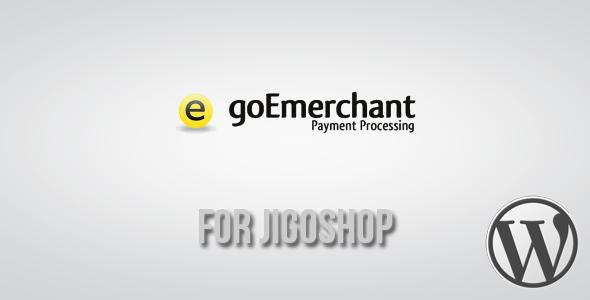 Goemerchant Gateway For Jigoshop Credit Card Online Ecommerce Solutions Woocommerce
