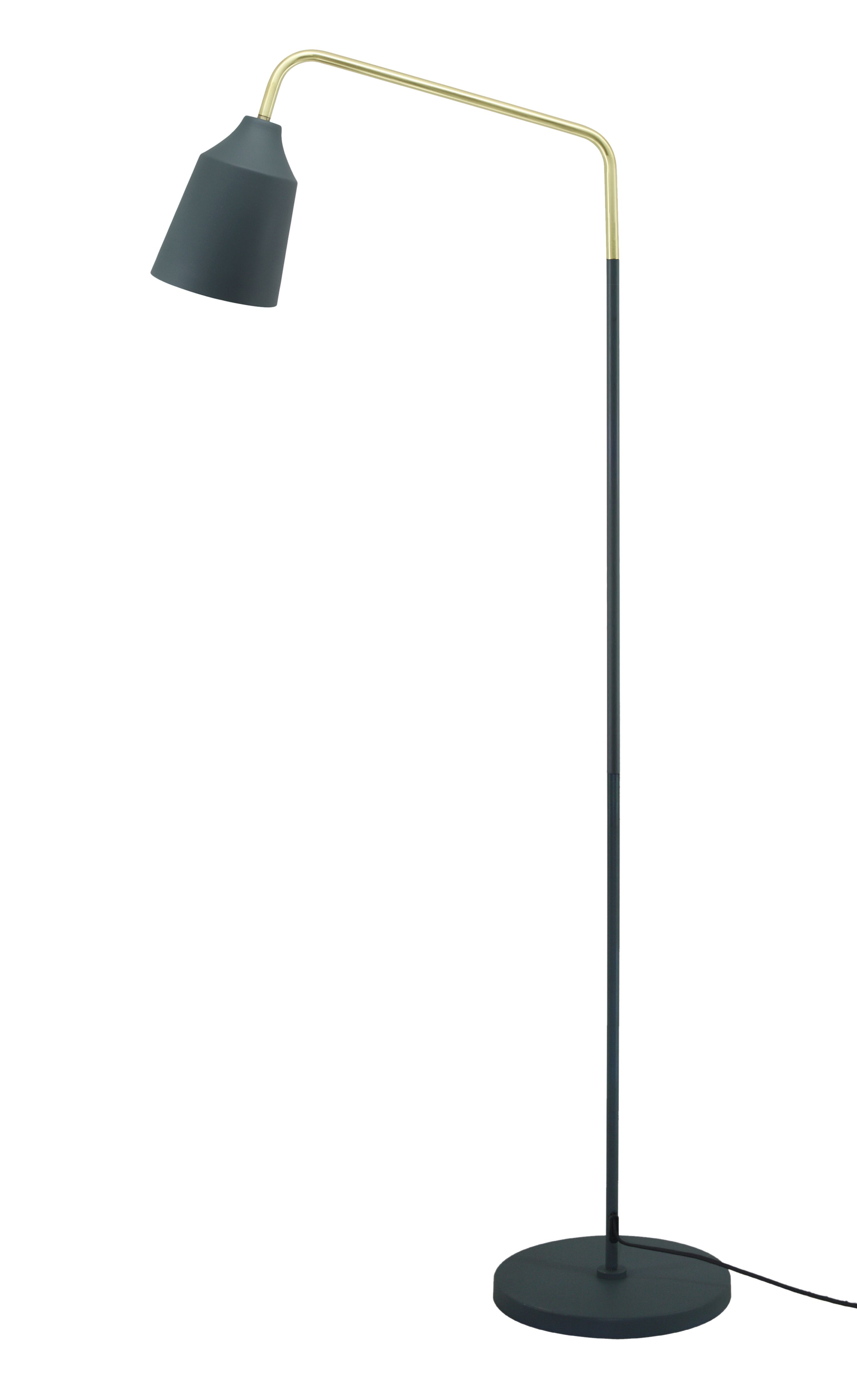 Stehlampe Capree 487 Blau In 2020 Stehlampe Lampen Und Leuchten