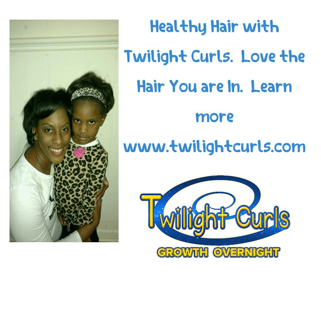 Healthy Hair with Twilight Curls. Love the Hair You are In.  Learn more www.twilightcurls.com #lovehair #naturalhair #kinky #twilightcurls #hair #hairbrush #longhair #lovethehairyourin #loveable #organic #growth #healthyhair #curls #hairloss #teamnatural #balding #growthovernight #fastergrowth