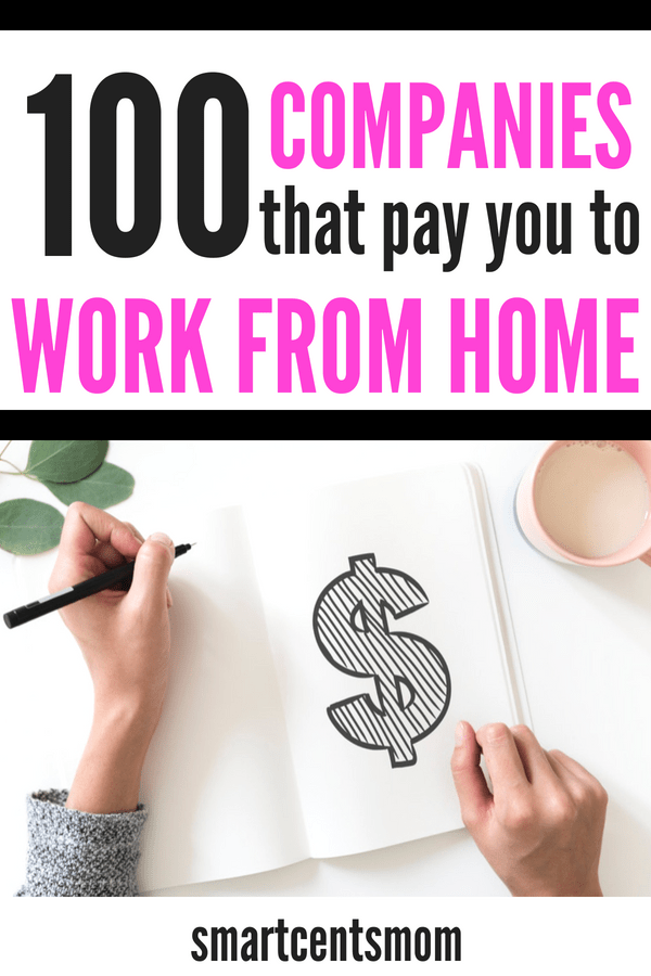 Best Online Jobs From Home That Really Pay Online Jobs From Home
