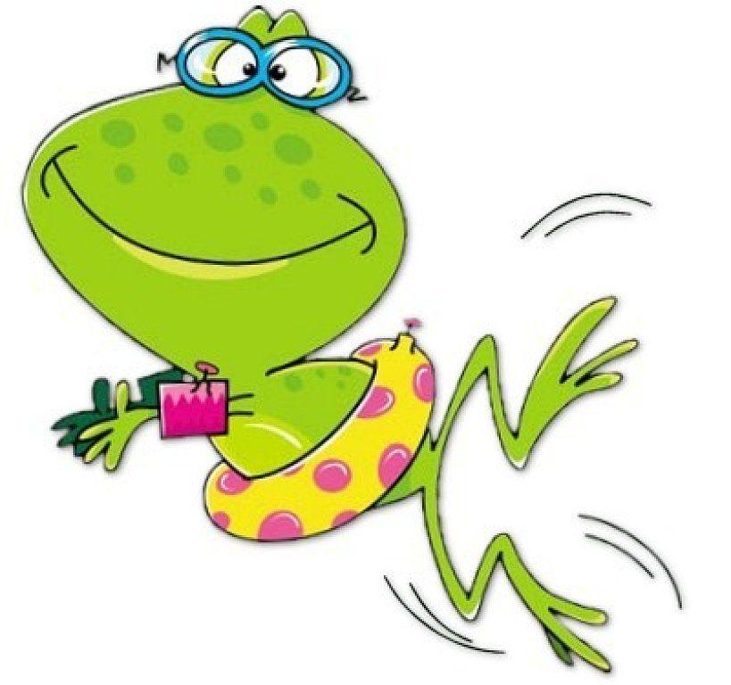 Dibujos E Imagines Infantiles Para Lo Que Querais Frog Art Frog