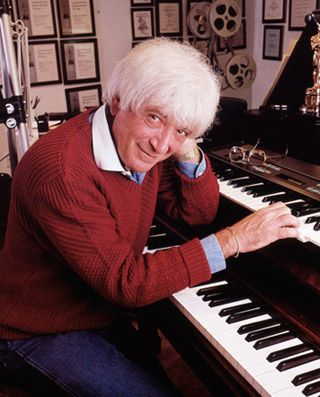 Fms Feature Kusc Salutes Jerry Goldsmith At 80 Jerry Goldsmith Film Music Composers Music Film