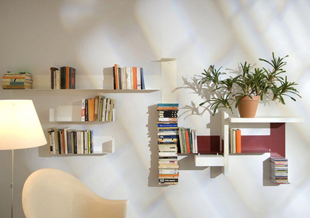 bookshelf ideas   Bookshelf Ideas For Unique Interior Design   My ...