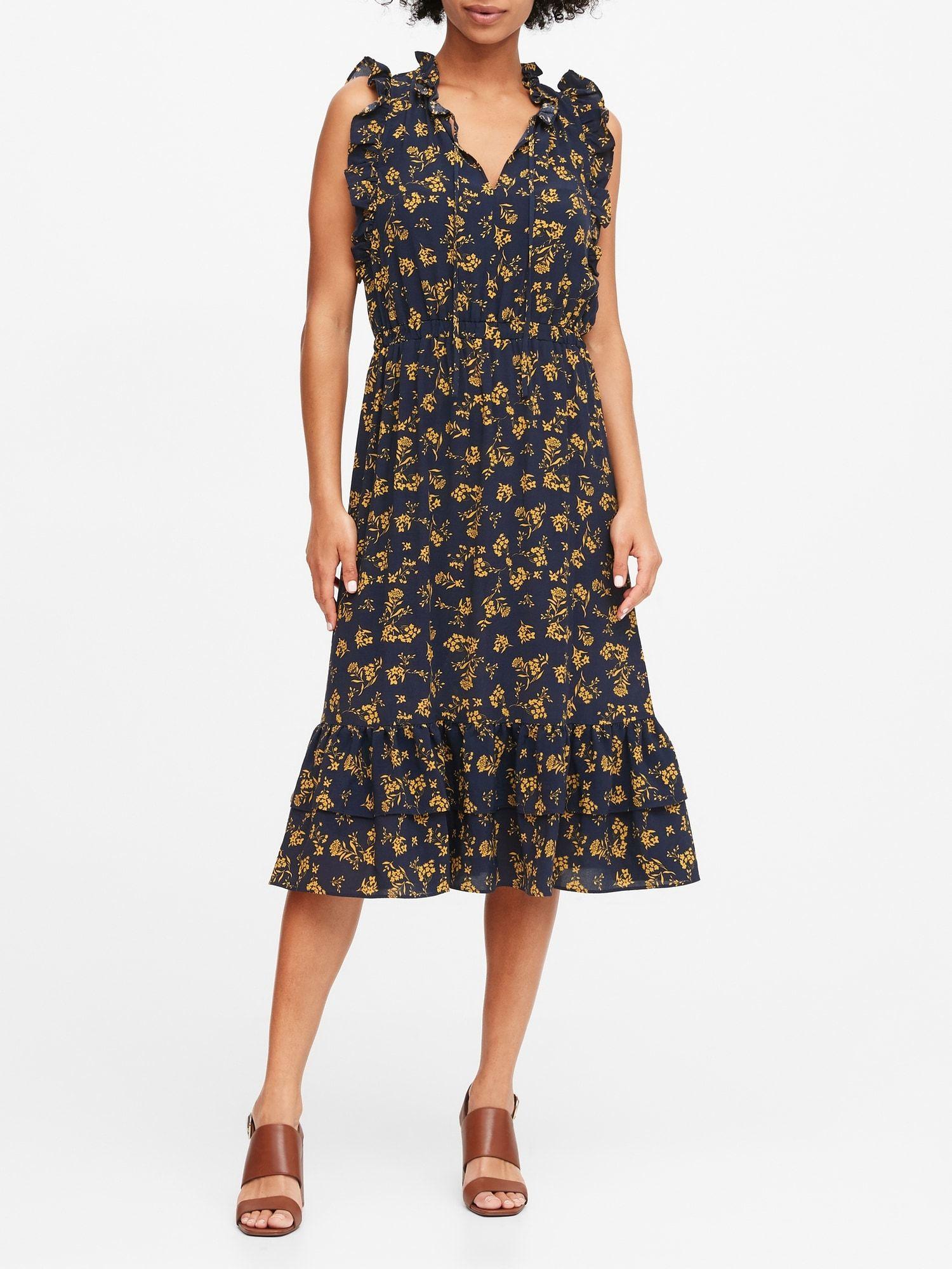 47+ Banana republic floral dress inspirations