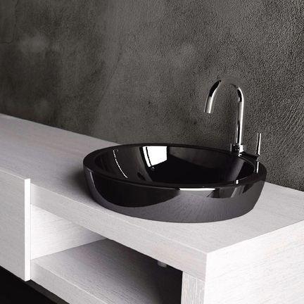 Bathroom Vanity New Zealand catalano nero 45 basin | bathrooms online | bathroom | pinterest