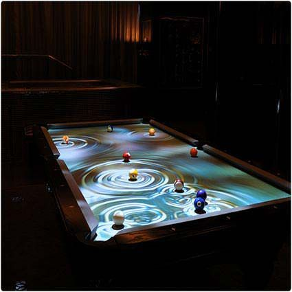 Cool Christmas Gifts That Dont Suck Pool Table Christmas - Electronic pool table
