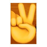 What Does This Emoji Mean Emoji Face Meanings Explained Hand Emoji Peace Sign Emoji Emoji