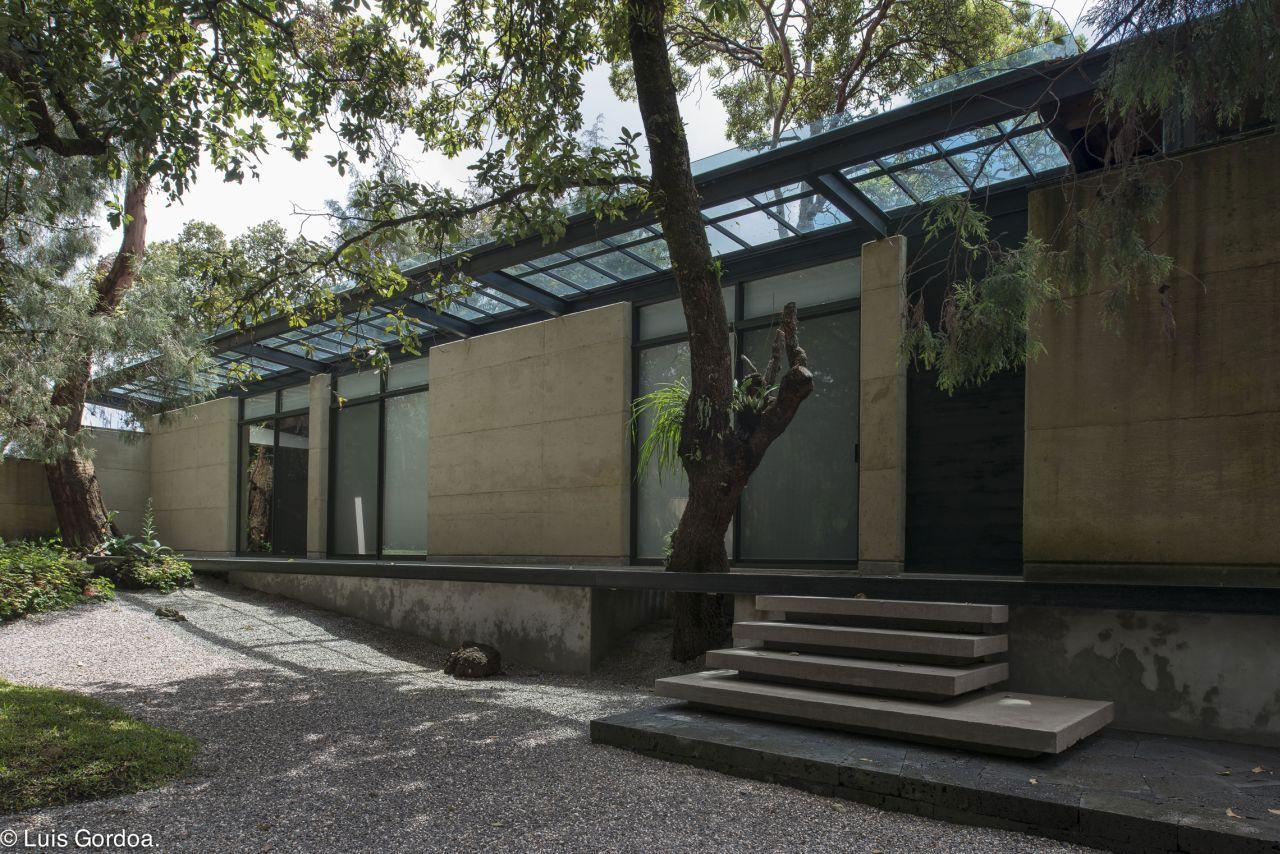 Casa del Bosque by Taller A arquitectos
