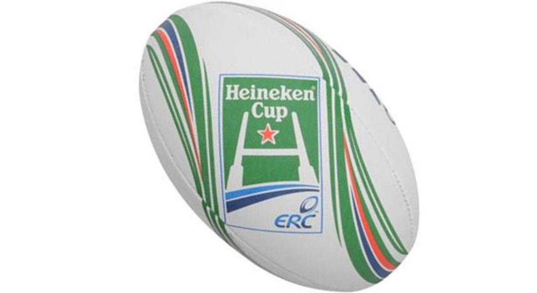 Heineken Cup: Questions Resurface over England´s Failures