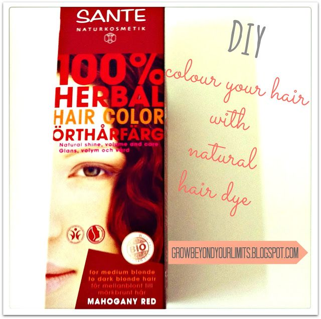 Diy colour your hair with henna and natural hair dye do it diy colour your hair with henna and natural hair dye solutioingenieria Choice Image