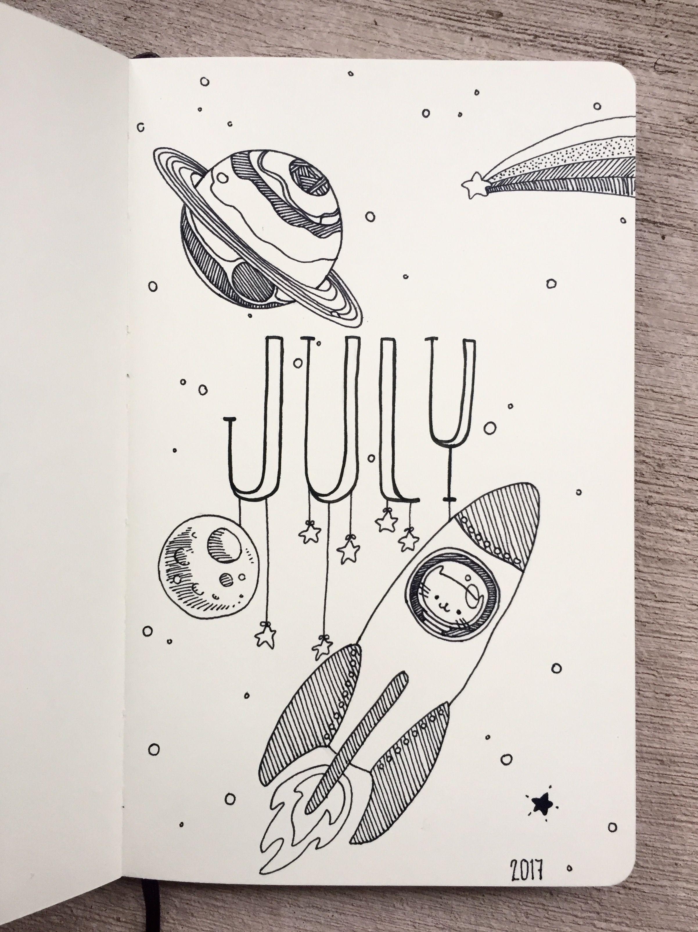 Portada De Ingles Dibujos Bullet Journal Bullet Journal Inspo Y