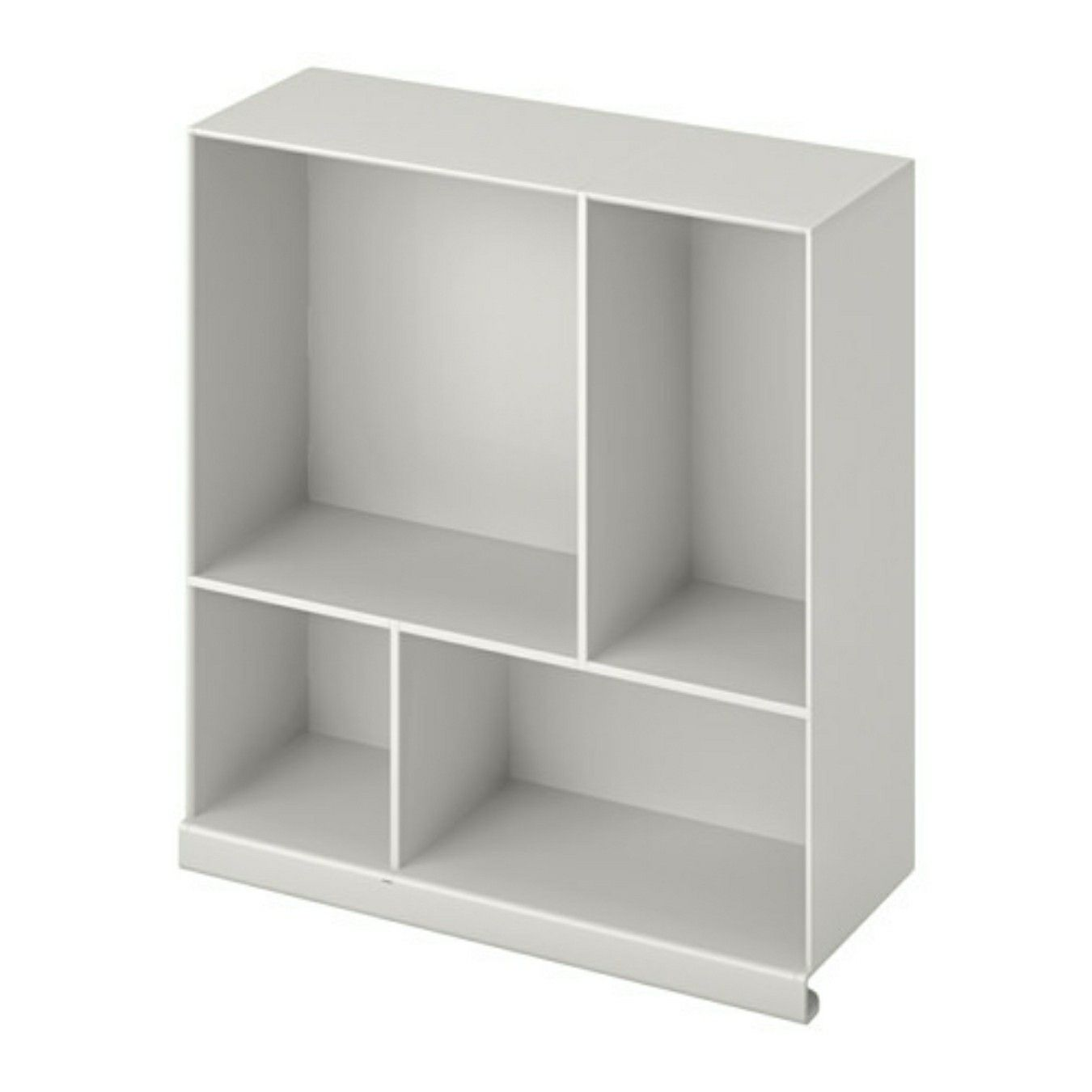 Kallax At Ikea Shelf Insert For The Home Pinterest Ikea  # Kallax Blanc