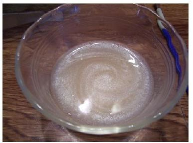 Step by Step Instructions for making Gelatin BubblesList of MaterialsWater...
