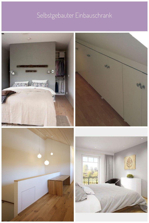 Begehbarer Kleiderschrank Hinter Dem Bett 7 Room Divider