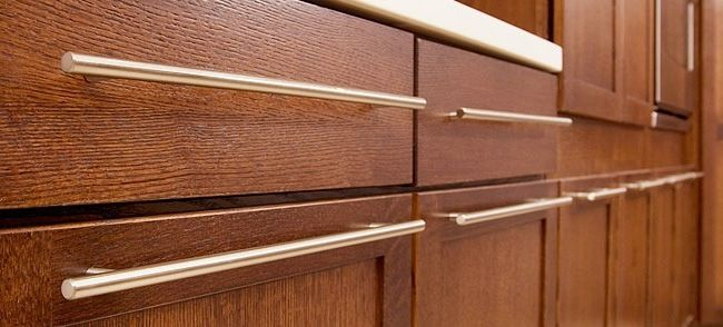 Lowes Kitchen Cabinet Pulls