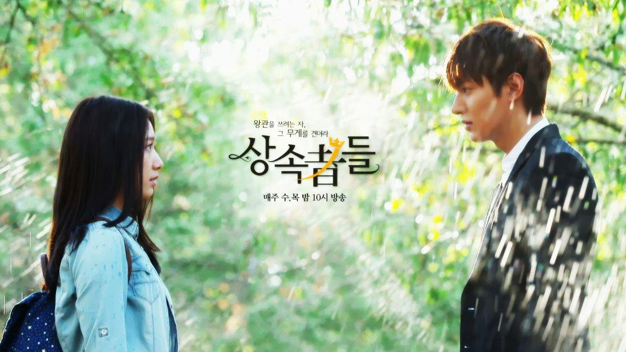 the heirs korean drama wallpaper  Pesquisa Google  Dreams  Pinterest  Heirs korean drama and