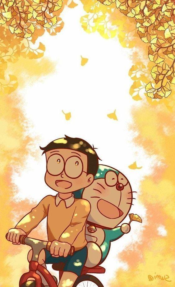 Doraemon Best Wallpapers In Hd Doraemon And Nobita Cute Wallpapers In Hd Doremon Cartoon Cute Cartoon Wallpapers Doraemon Cartoon