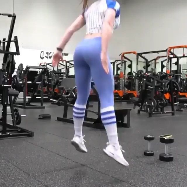 Under Booty  Save  Visit Gymqualified  For Workouts -6604