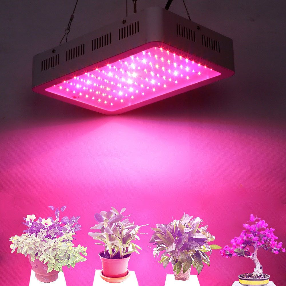 Jiawen New Full Spectrum Led Grow Light 78w Led Plant Growth Lamp For Flowering Plants Indoor Medical Plant Led Grow Lights Led Grow Lights Plants Grow Lights