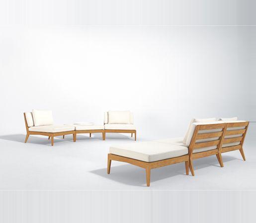 Drift The Richard Frinier Collection For Brown Jordan Outdoor Interior Design Interior Design Modern Patio Furniture