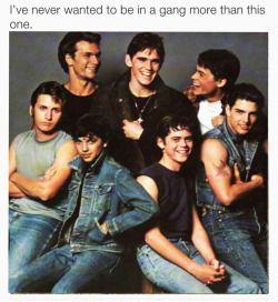 The Outsiders Tumblr The Outsiders The Outsiders 1983
