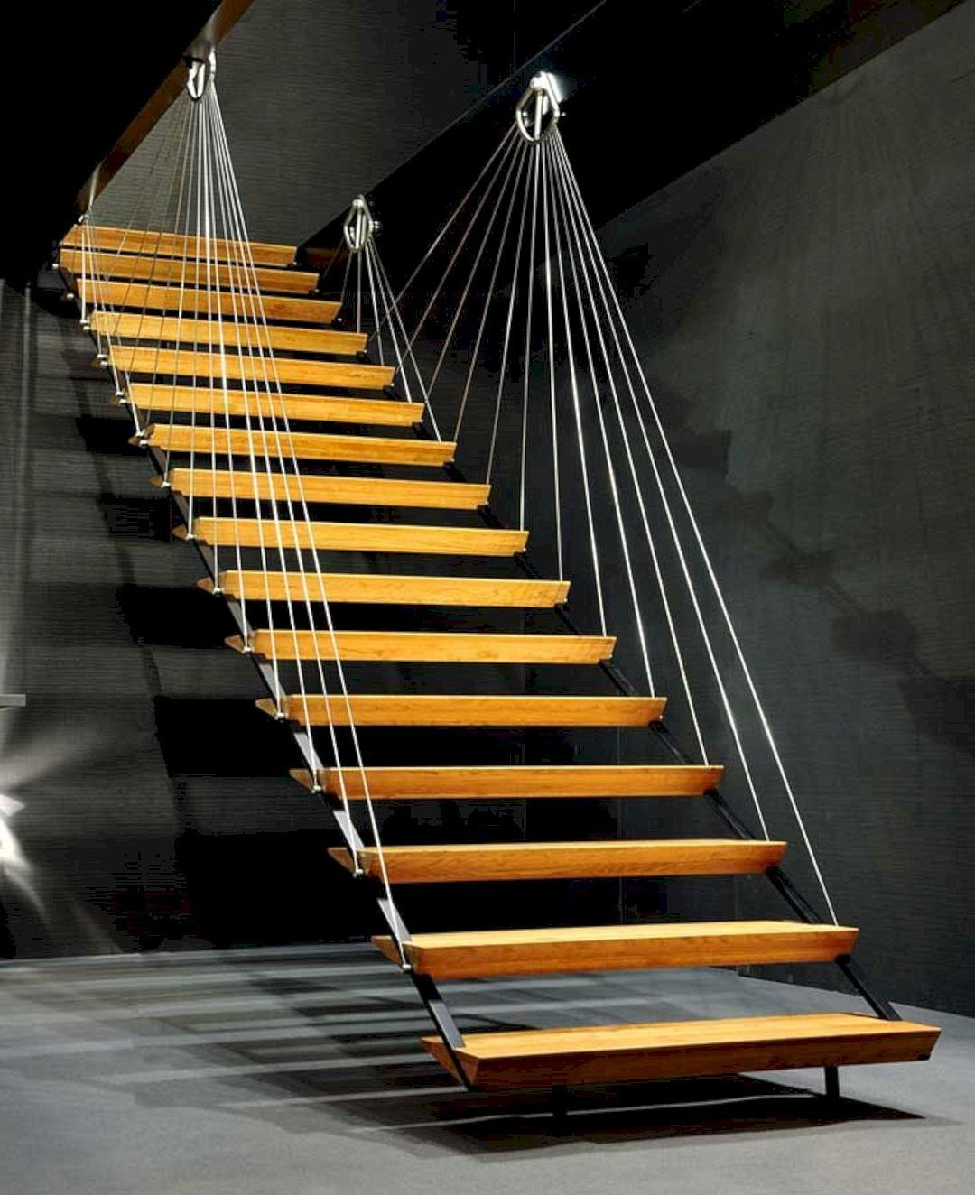 Best 63 Impressive Staircase Design Ideas Stairs Modern 400 x 300