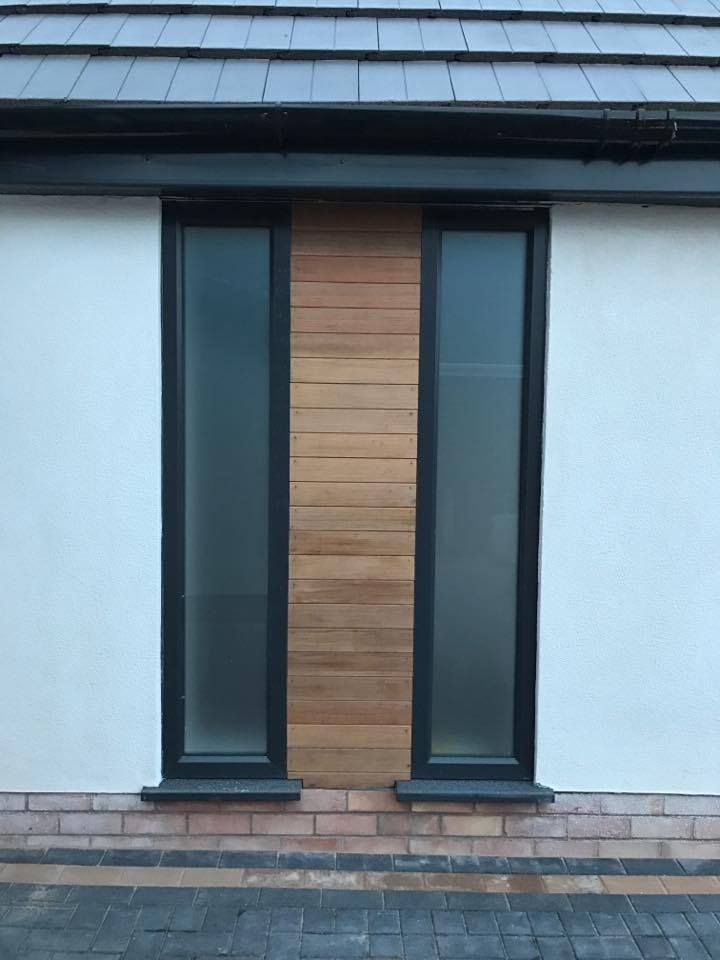 windows in nottingham | New house | Pinterest | Showroom, Glass and ...