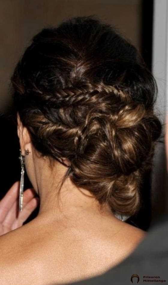 10 wunderschöne bun braid aktualisierungen 2019 #hair #