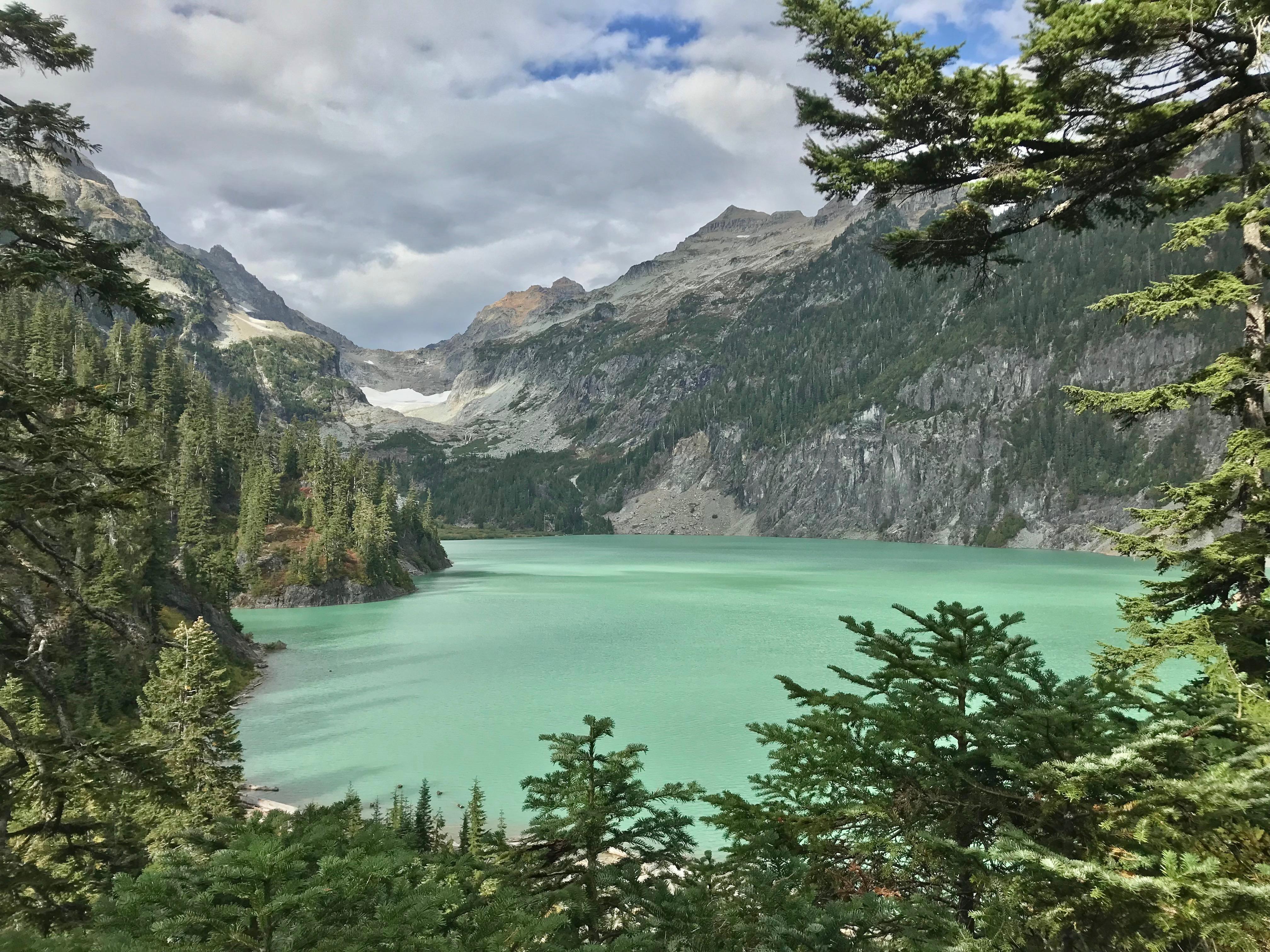 Unedited Photo Of Blanca Lake During The Fall Henry M Jackson Wilderness Washington State Usa 4032x3024 Oc Http Bi Unedited Photos Photo Earth Photos