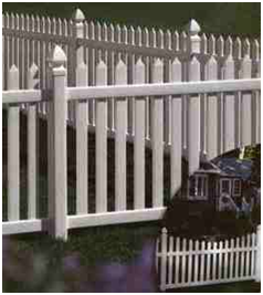 Design A Fence Online Diy guide how to build a picket fence online garden design diy guide how to build a picket fence online garden design workwithnaturefo
