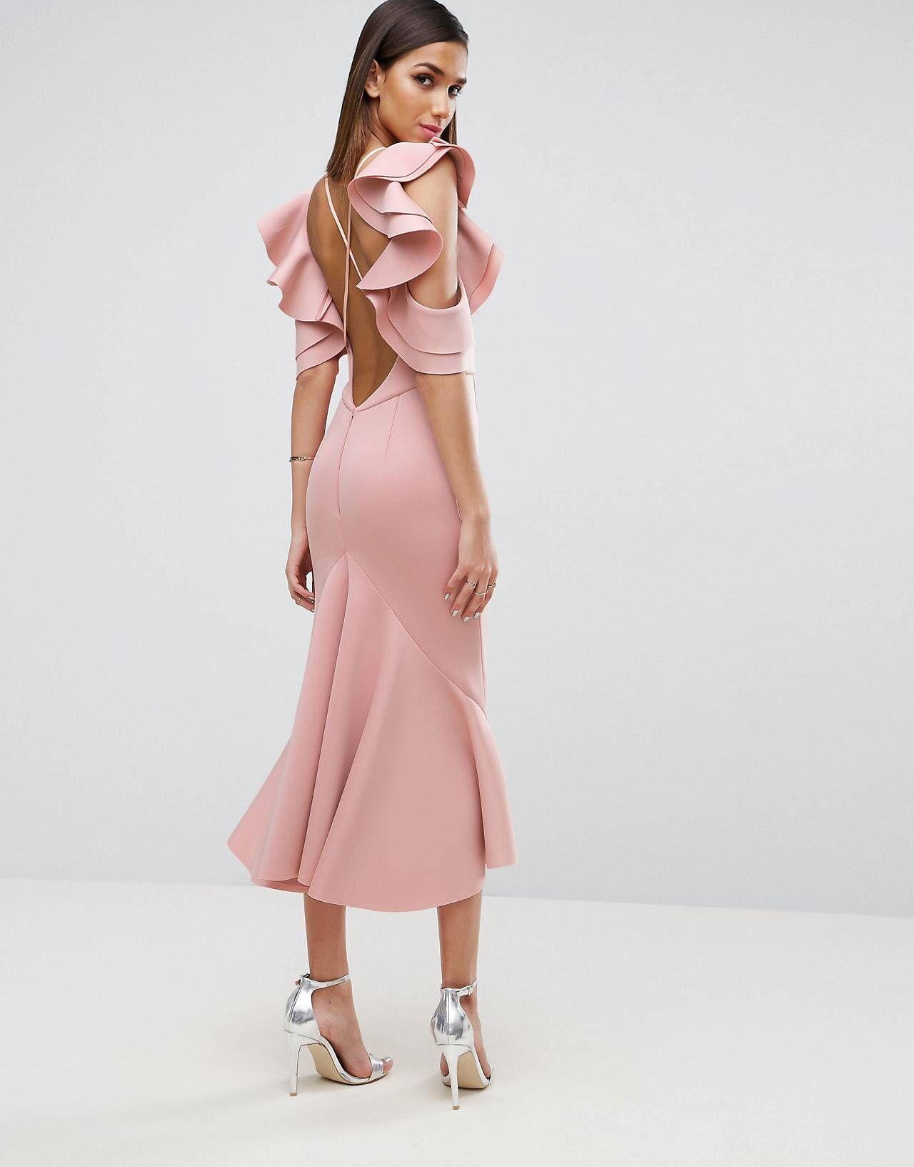 LOVE this from ASOS! | designs | Pinterest | Vestidos de noche ...