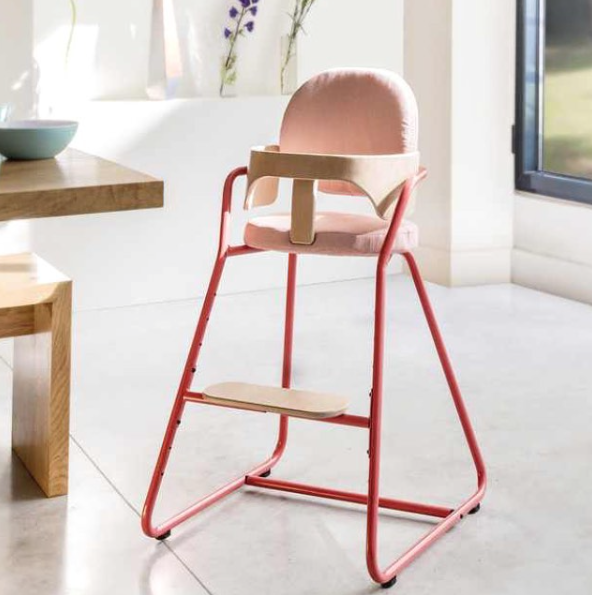Charlie And Crane Highchairs Are Online Now They Are Just Too Gorgeous We All Need One Chaise Haute Bebe Chaise Haute Chaise Haute Evolutive