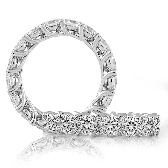 editors favorites womens wedding bands - Woman Wedding Rings