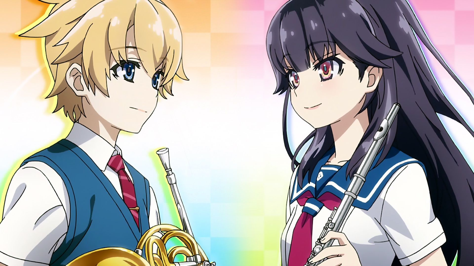 haruchika Images de la série Haruchika Haruta & Chika